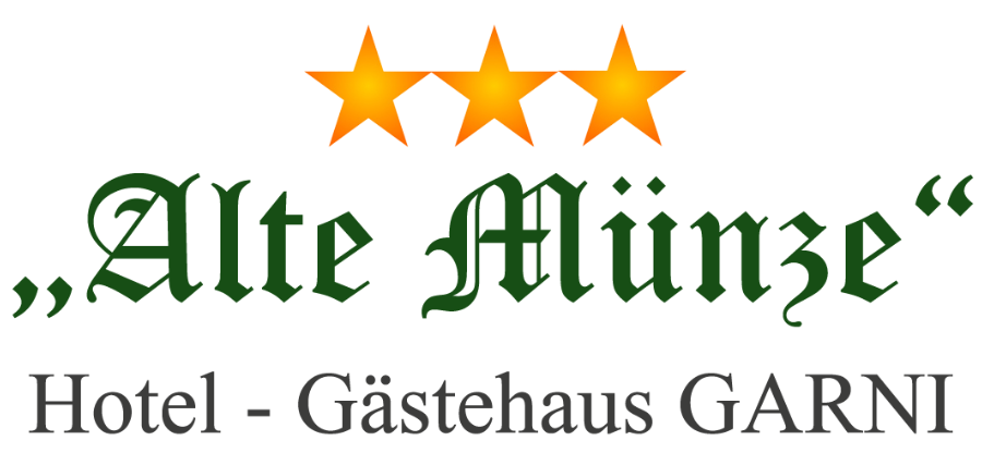 Hotel Alte Münze Home